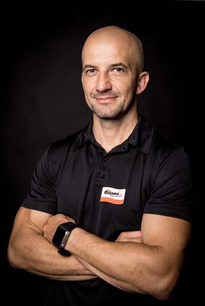 Coach à Océania Club Bayonne