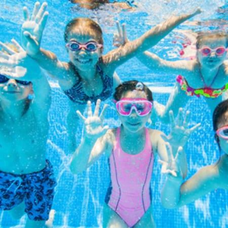 Offre Aqua Enfant Océania Club Bayonne, Dax et Mont de Marsan