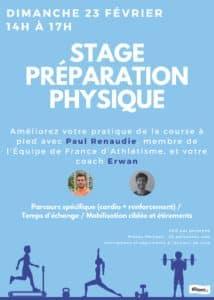 Stage Préparation Physique à Océania Club Mont de Marsan