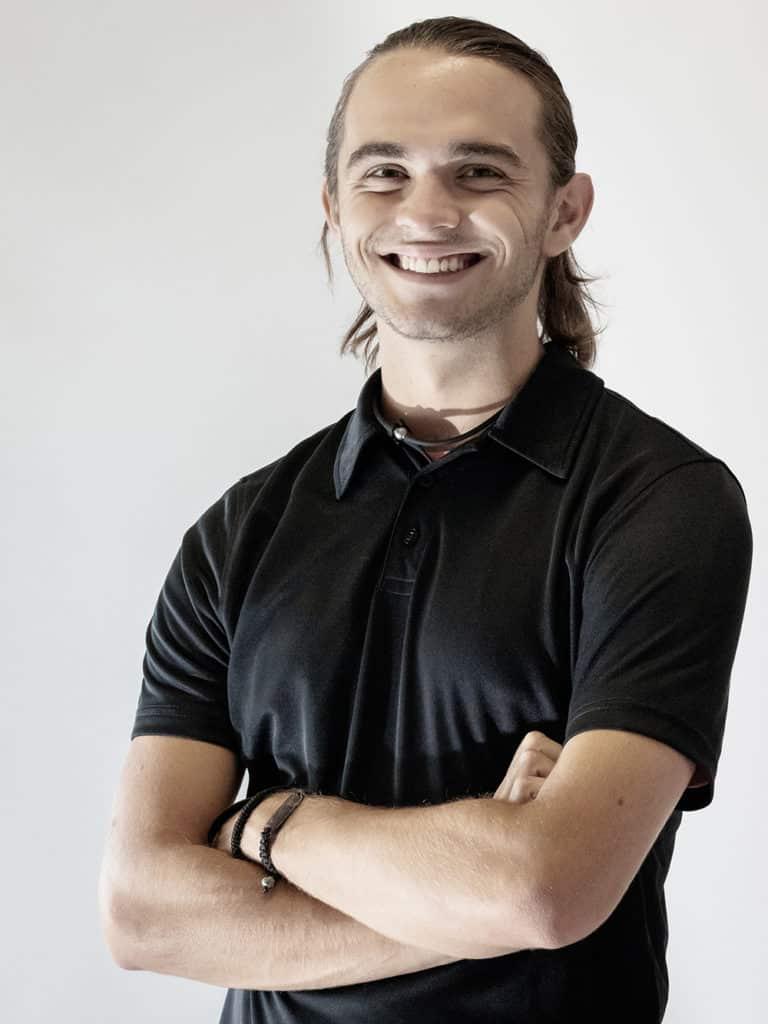 Loic coach sportif, instructeur Océania Club Bayonne