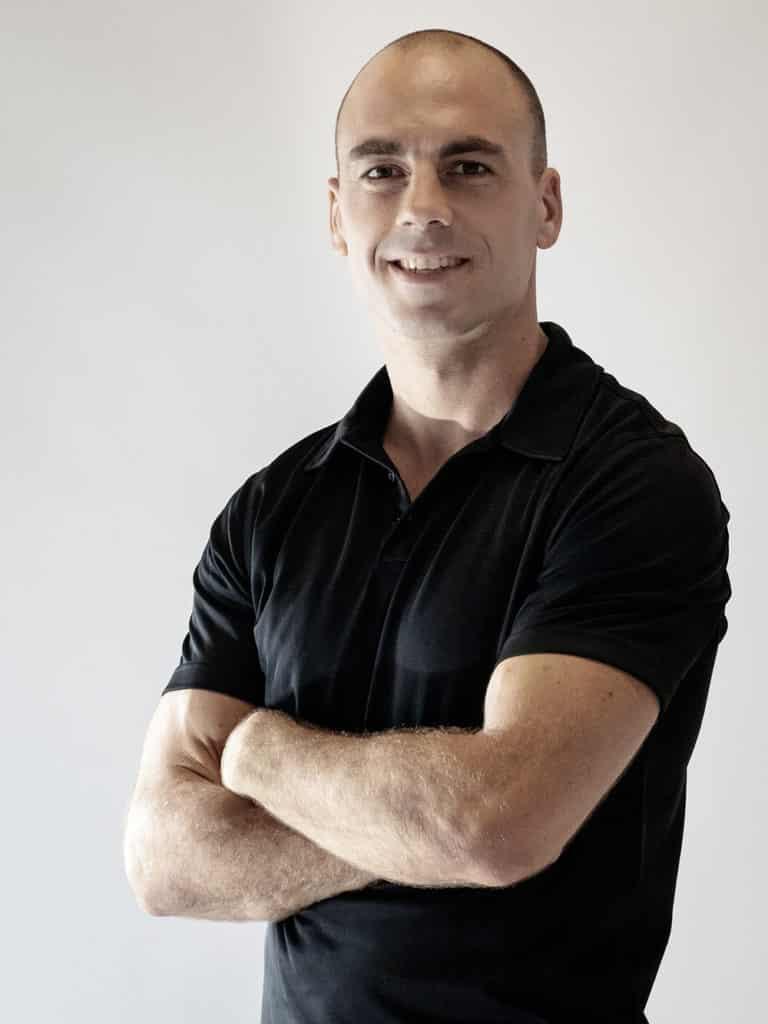 Xantxo coach sportif, instructeur Océania Club Bayonne