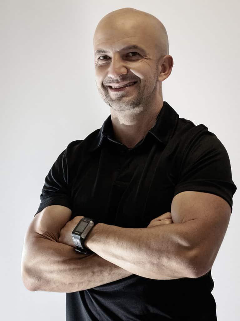 Jelan coach sportif, instructeur Océania Club Bayonne