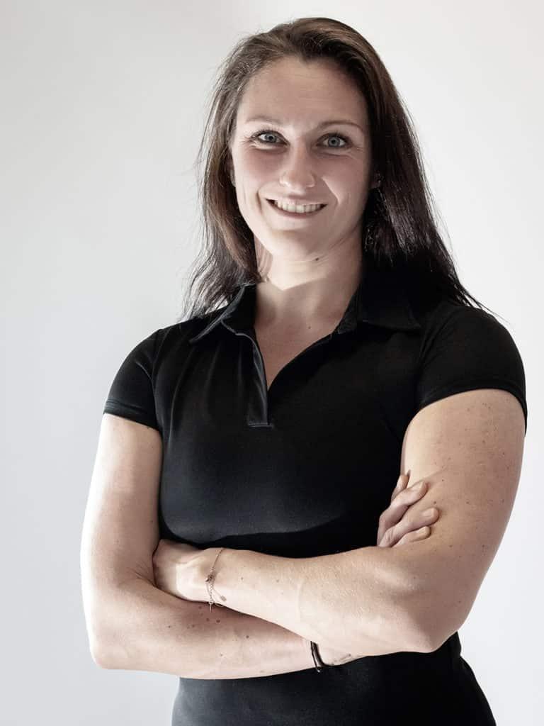 Marie coach sportif, instructeur Océania Club Bayonne